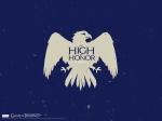 Casa Arryn - High As Honor