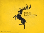 Casa Baratheon - Ours Is The Fury