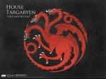 Casa Targaryen - Fire & Blood