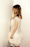 Dakota Fanning para Marc by Marc Jacobs - Primavera 2007