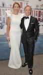 Tommy Hilfiger e sua esposa, Dee Ocleppo