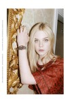 Elle Fanning para Marc by Marc Jacobs - Outono 2011
