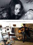 Mila Kunis & Justin Timberlake - Elle US Ago/11