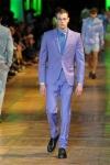 Mugler Menswear Spring Summer 2012